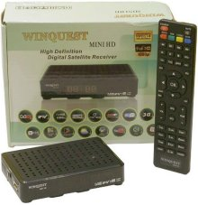 WinQuest HD Mini